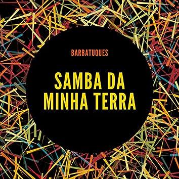 Samba da Minha Terra