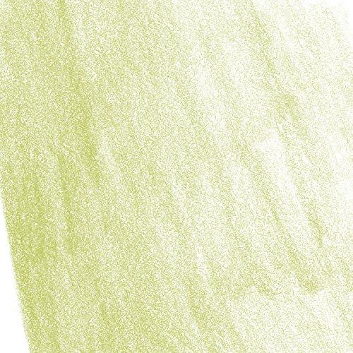 Faber-Castell Pastel Crayons de Couleur Vert