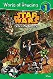 World of Reading Star Wars Ewoks Join the Fight: Level 1