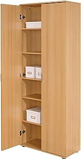 Büroschrank holz  Suchergebnis auf Amazon.de für: Büroschrank Holz
