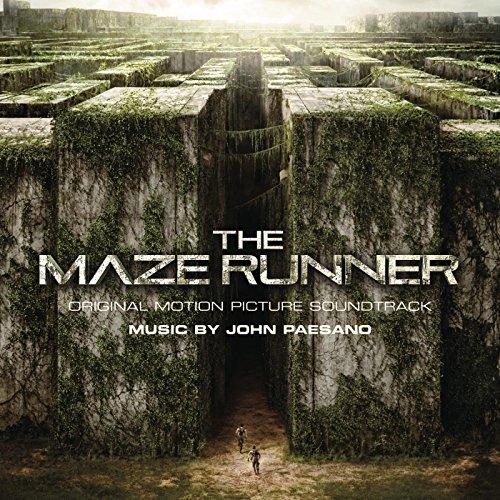 The Maze Runner (Original Motion Picture Soundtrack)