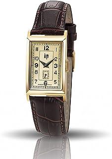 フランス製LIP【リップ】元英国首相ウインストン・チャーチルへ贈呈した腕時計