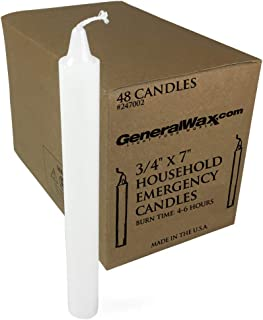 Best general wax & candle company Reviews