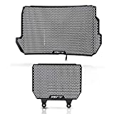 Motorcycle Radiator Guard and Oil cooler Guard For Yamaha YZF R1M 2015-2021 For Yamaha YZF R1 2015-2021