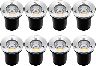 Best low voltage led well lights Reviews