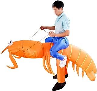 Best jumbo shrimp costume Reviews