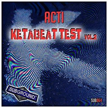 Ketabeat Test, Vol. 2