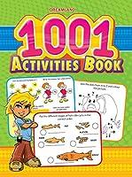 1001 Activities Book