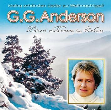 Zwei Herzen im Schnee - Meine schönsten Lieder zur Weihnachtszeit