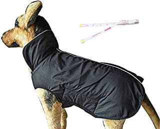 Best dog thermal jacket Reviews