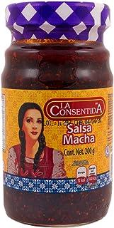 La Consentida La Consentida Salsa Macha, 200 g