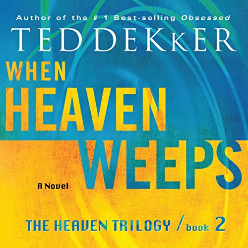 When Heaven Weeps cover art
