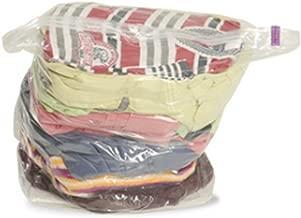 Bonita Hand Pressed Magique Vacuum Bag (Transparent)