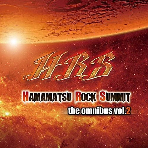 [画像:Hamamatsu Rock Summit the omnibus vol.2]