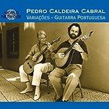 Portugal- Variações - Guitarra Portuguesa