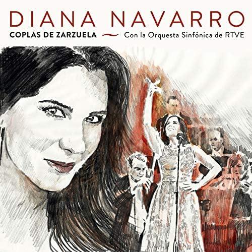 Diana Navarro & Orquesta Sinfónica De Rtve