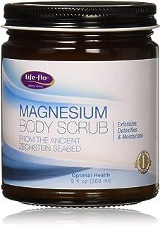 Life-Flo Magnesium Body Scrub, 266 ml