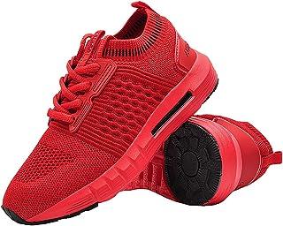 حذاء تنس للجري من FUSHITON للبنين والبنات أزياء الأطفال أحذية رياضية المشي للأطفال الصغار الكبار