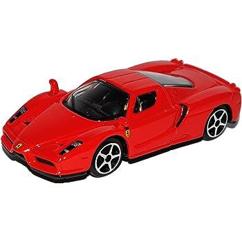 Ferrari LaFerrari La Coupe Rot Ab 2013 1//64 Maisto Modell Auto mit oder ohne i..