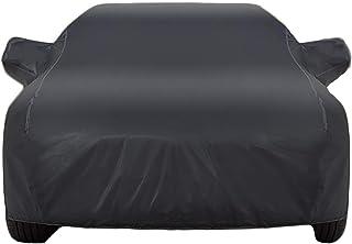 CMMO Telo Copriauto Compatibile con Audi R8 RS Q3 RS3 RS4 RS5 RS6 RS7 RSQ8 Telo Copriauto Antigrandine Telo Auto 100/% Impermeabile Neve Grandine Gelo Polvere E Protezione Solare