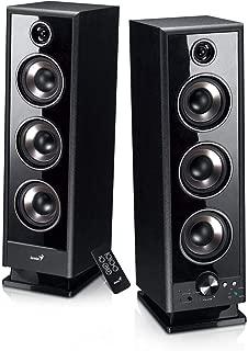 Genius SP-HF2020 HI-FI Speaker (Black)