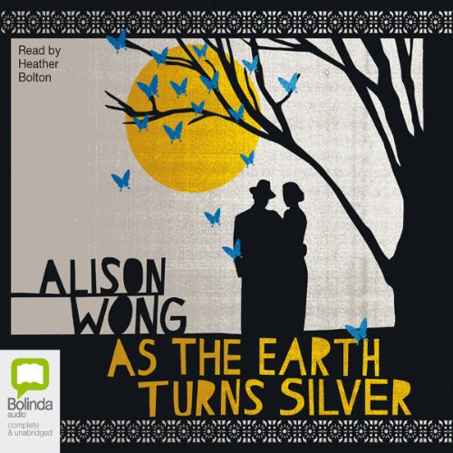 As the Earth Turns Silver audiobook cover art