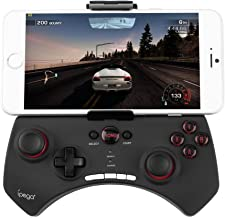 Bestdeal Wireless Bluetooth Game Controller Gamepad Joystick for Karbonn Machone & S2 Titanium & S5 Plus Titanium & S7 Tit...