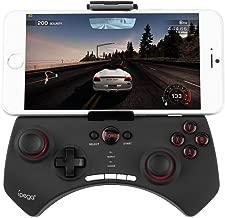 iPega Wireless Bluetooth Game Controller Gamepad Joystick for Huawei Ascend Mate Y320 & Y330 & Y520 & Y520 & Y530 & Y550 Smartphone [dpl]