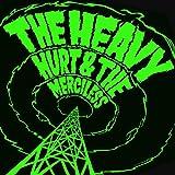 hurt & the merciless [Vinilo]