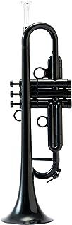 شیپور پلاستیکی حرفه ای PAMPET Bb (سیاه)