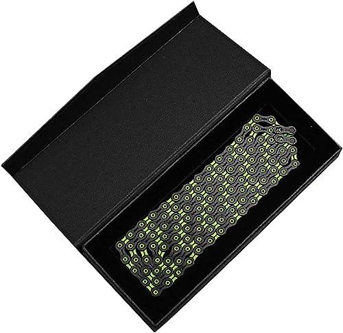 fürradausrüstung und Zubeh  KMC X11SL DLC Ultralight 11 Speed V, für SRAM Shimano Campy