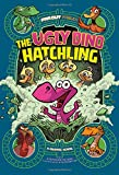 The Ugly Dino Hatchling: A Graphic Novel (Far Out Fables)