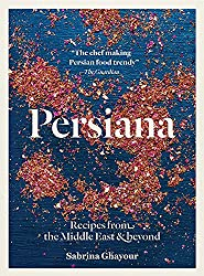 Persiana Cookbook