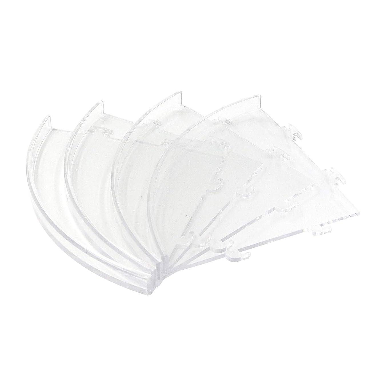 ジョイントブラジャー無限和馳 360度回転可能化粧品収納ボックス専用トレイ 高度調整可能 ?素材