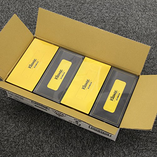 日本製紙クレシア クリネックス 至高 極 きわみ セット 560枚 140組 ×4箱