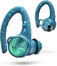 BackBeat FIT 3200 Bluetooth Earbuds, True Wireless Sport, Teal