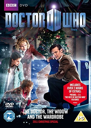 Doctor Who - Christmas Special 2011: The Doctor, the Widow and the Wardrobe