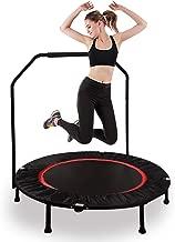 trampoline man