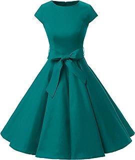 Dressystar - Vestidos de baile vintage de los años 50, esti