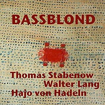Bassblond