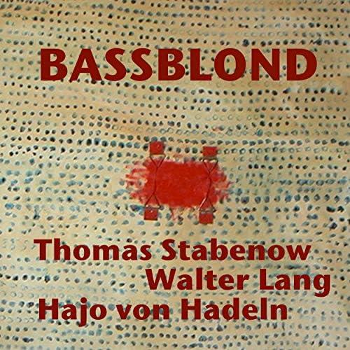 Thomas Stabenow, Walter Lang & Hajo Von Hadeln