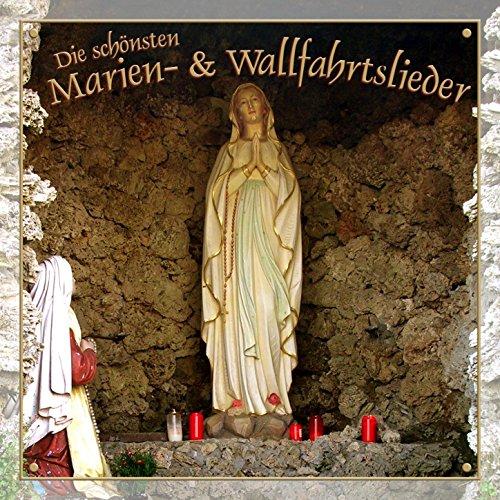 Maria breit' den Mantel aus (feat. Unicata Vocalis)