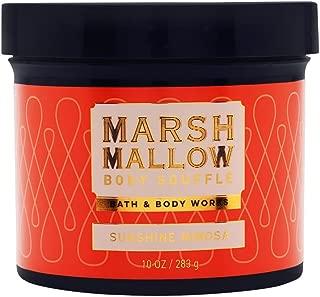 Bath & Body Works Sunshine Mimosa 10 Ounce Marshmallow Body Souffle