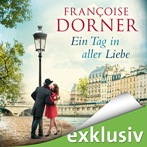 Ein Tag in aller Liebe audiobook cover art