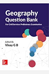 Geography Question Bank Kindle Edition