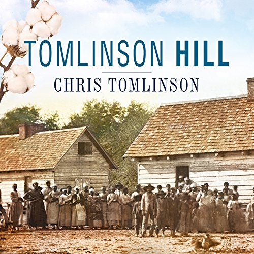 Tomlinson Hill audiobook cover art