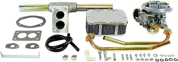 empi progressive carburetor kit