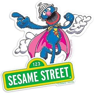 Best super street sticker Reviews