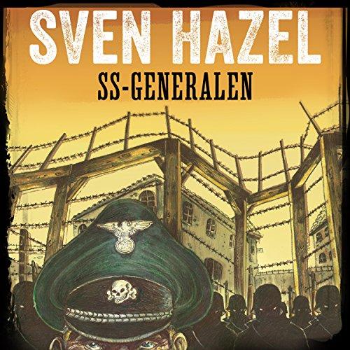 SS-Generalen audiobook cover art