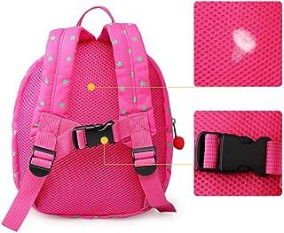 Children cartoon bear bags nursery school baby boy child bag, travel bag for age 1-4 kidergarten backpack backpack, 1